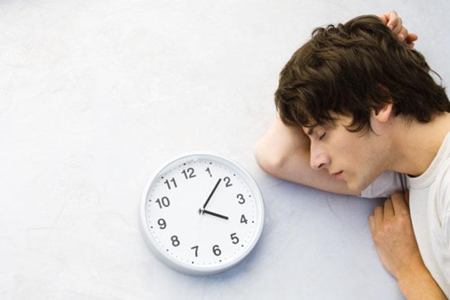 Living Deadline to Deadline