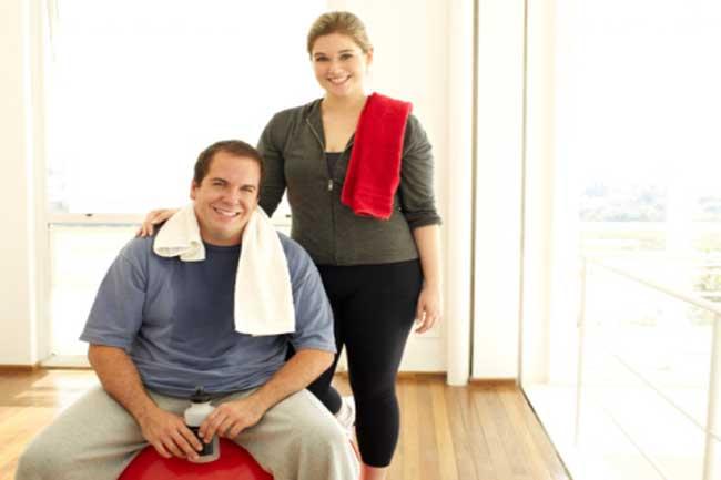 रिलेशनशिप और मोटापे में संबंध