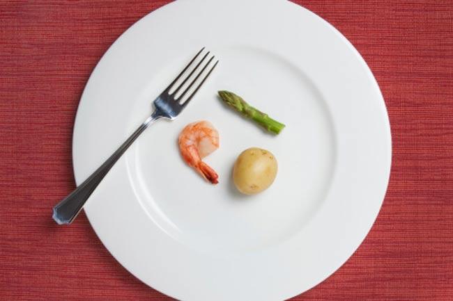 खाने की आदतों में बदलाव
