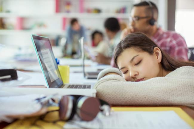 सेहत की झपकी