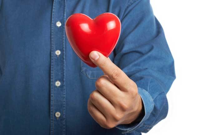 दिल की बीमारियों का खतरा करे कम