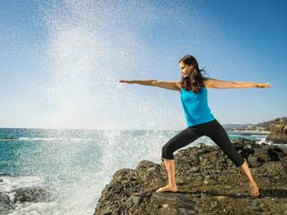 Perform Hatha Yoga to Boost your Brain Function, Suggests Study