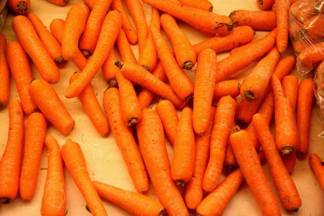 गाजर है फायदेमंद