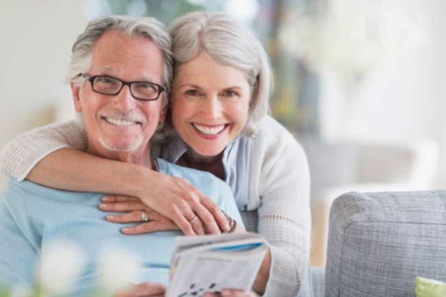 लंबी उम्र का राज