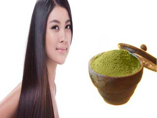 Brahmi Powder for Hair Growth