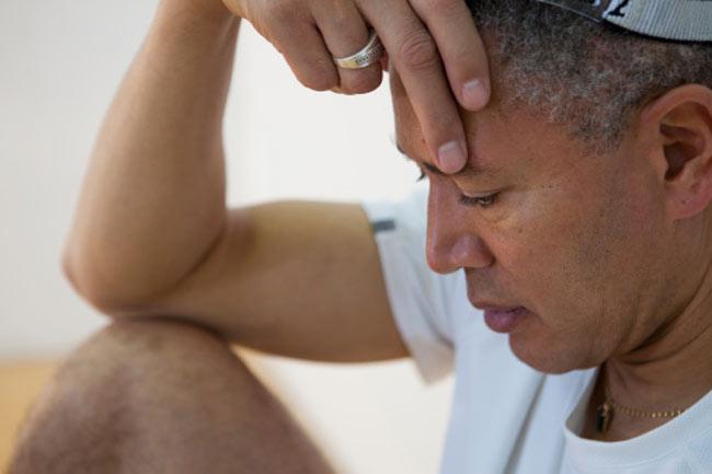पेरोनीज रोग किसे होता है?