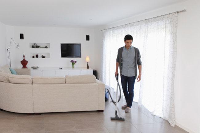 Dividing Household Chores