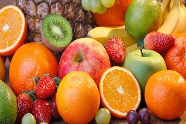 फल खायें