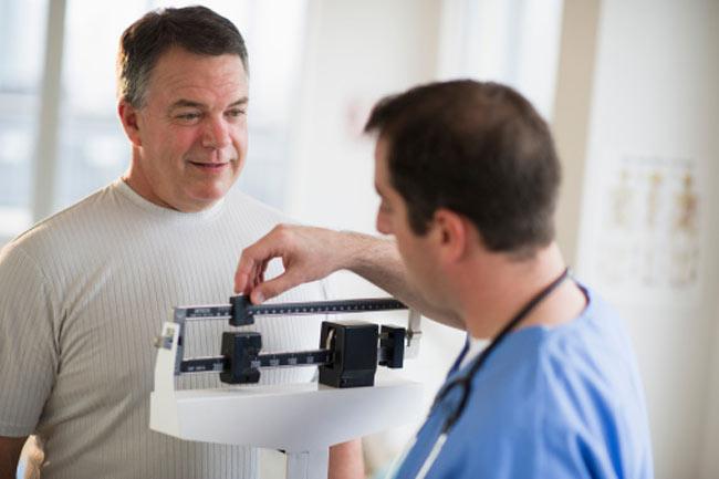 मेटाबॉलिज्म और मोटापे में संबंध