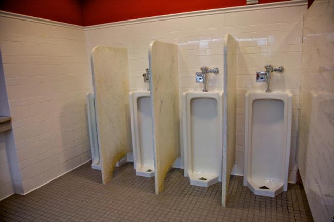 बाथरूम की अन्य वस्तुयें