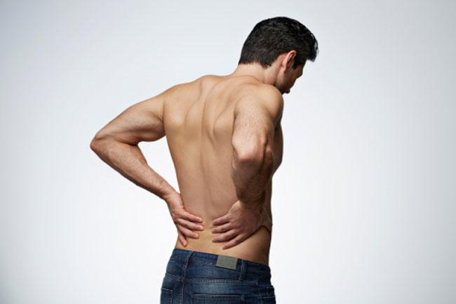 पीठ और सिर दर्द का अनुभव