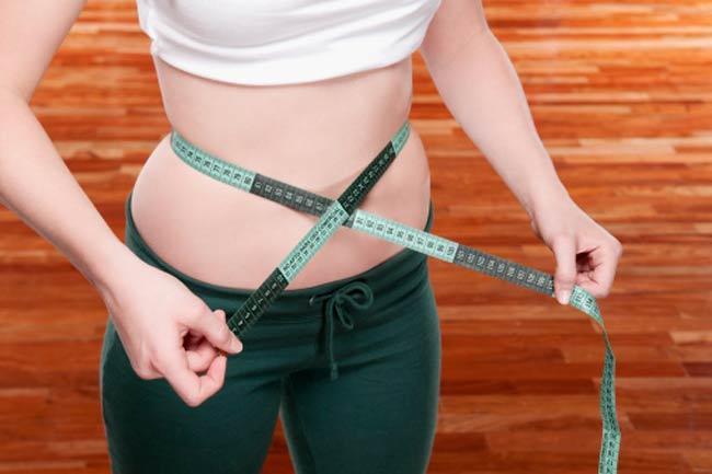 वजन बढ़ना