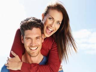 सेहत से जुड़े प्यार के आश्चर्यजनक लाभ