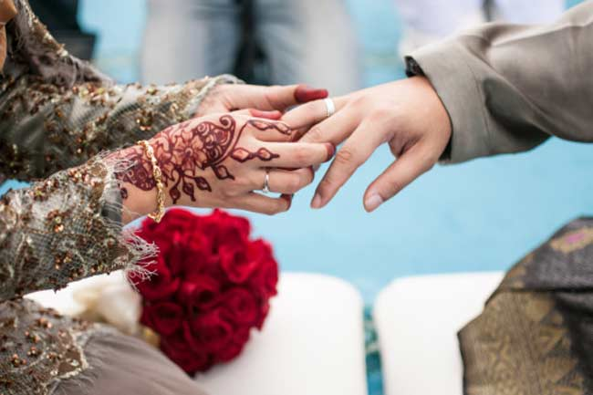 लंबी और खुशहाल शादीशुदा जिंदगी