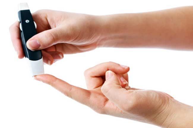 टाइप टू डायबिटीज से बचाए