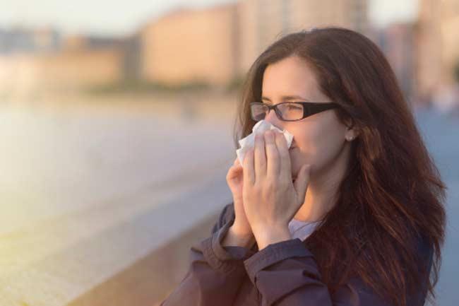 सर्दी-जुकाम पर काबू