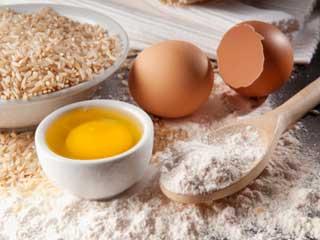 अंडे की कच्ची और पकी जर्दी खाने के स्वास्थ्य लाभ