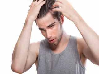 पुरुषों के बालों के लिए दस घरेलू उपाय