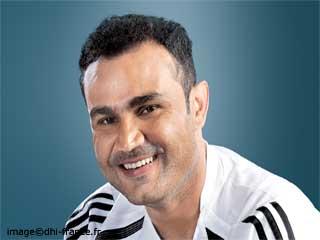 Sehwag's Coach A N Sharmas Future Vision