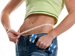वजन बढ़ायें पर पेट की चर्बी नहीं