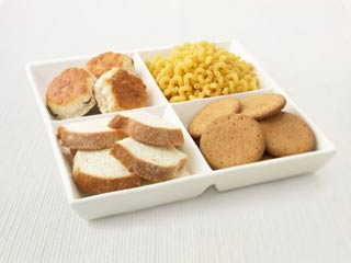 High Carbs, not Fats Cause Heart Diseases