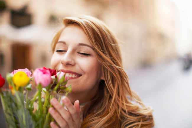 Construct Positive Momentum