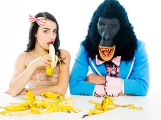 Eating Bananas to Build Muscles