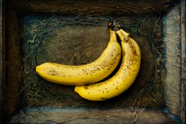 Nutritional Make-up of Bananas