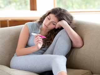 हॉर्मोन असंतुलन से गर्भधारण में हो सकती है परेशानी