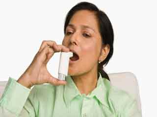 ऐसे करें अस्थमा का इलाज
