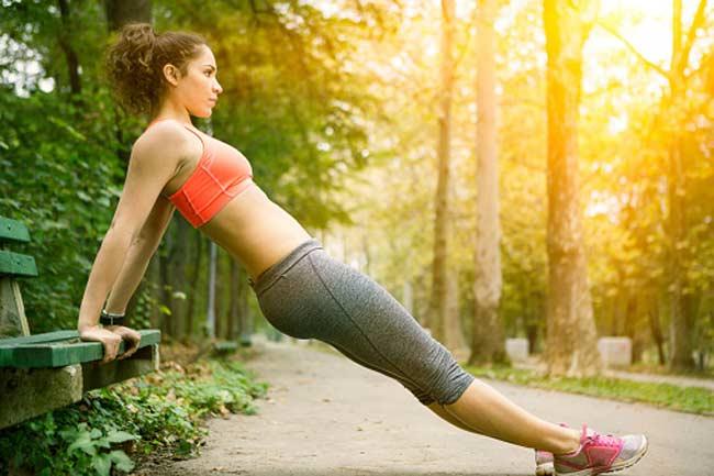 सुबह-सुबह ही करें व्यायाम