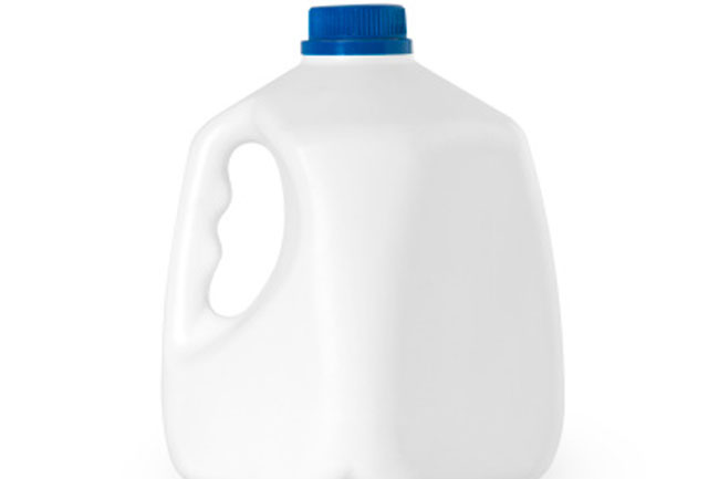 Carry 4-litre Water Containers in each Hand for 5 Minutes