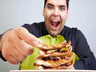 वजन घटाने में मददगार हैं ये सात पुरातन आदतें