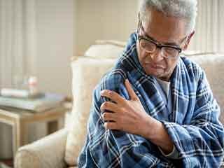गठिया रोग के प्रकार और लक्षण
