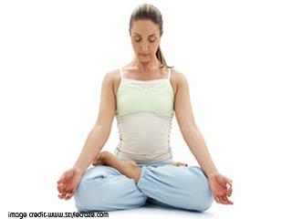 Yoga for Health - Ujjayi Pranayama