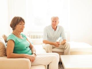 शादी के बाद खराब संबंध से दिल को खतरा