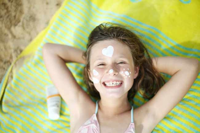 Myth:Sunscreens aren't needed in the winter.