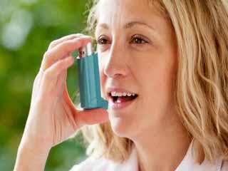 अस्थमा से सांस लेने में होने वाली परेशानियां