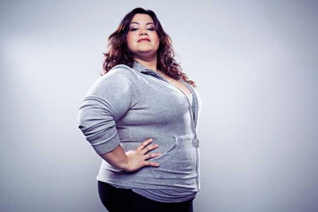 अधिक वजन वाली महिलायें न करें प्रयोग