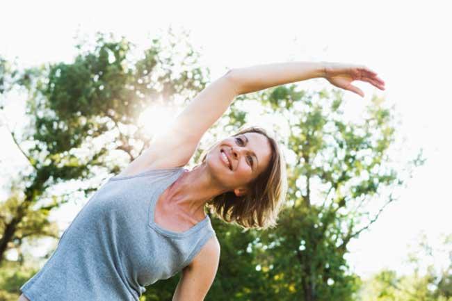 नियमित व्यायाम जरूरी
