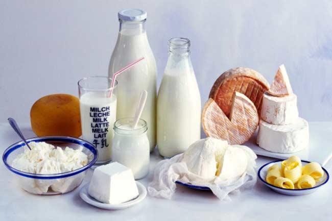 दूध की एलर्जी का उपचार