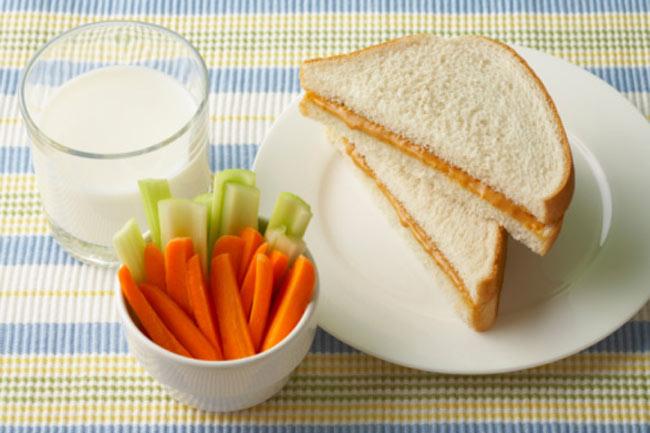 आहार के नियमों का पालन करें