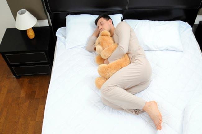 पूरी और अच्छी नींद लें