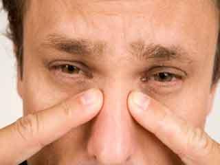 साइनस के लक्षणों को समझें