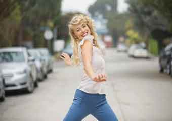 नियमित रूप से डांस करने के लाभ