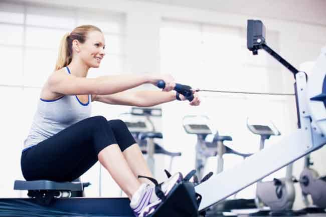 पूरे शरीर का व्यायाम करें
