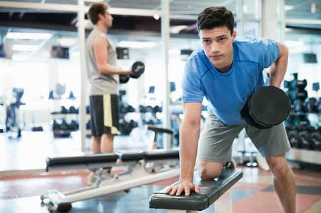 हर रोज बदलें व्यायाम