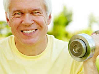 <strong>वेट</strong> ट्रेनिंग से बढ़ता है आपका अस्थि-घनत्&zwj;व