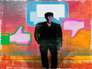 Study Links Social Media Behavior with Substance Abuse