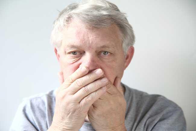 मुंह की दुर्गंध से छुटकारा